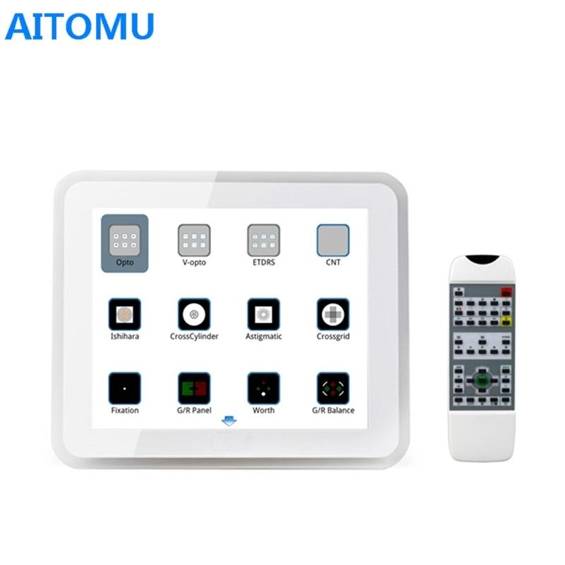 CHART LCD C901