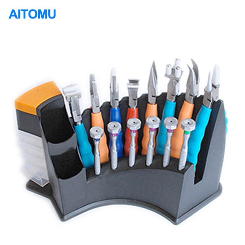 OPTICAL TOOLS SET